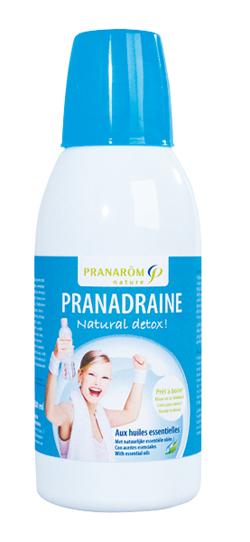 Thérapies naturelles: Pranadraine