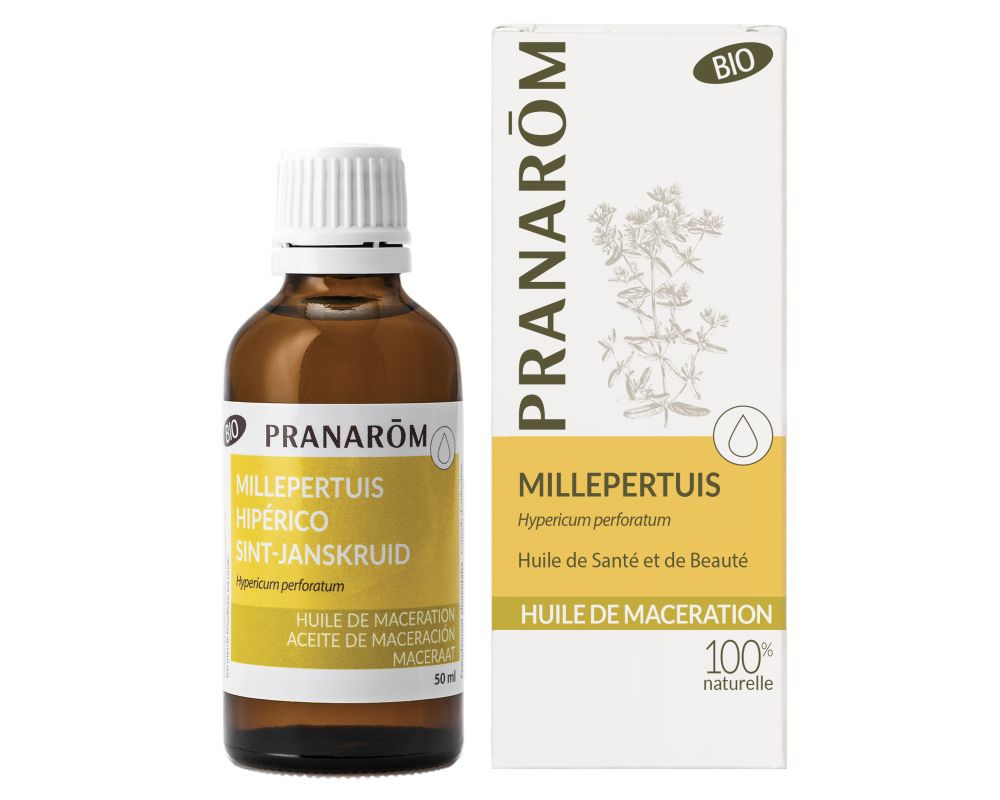 huile vegetale photosensibilisante
