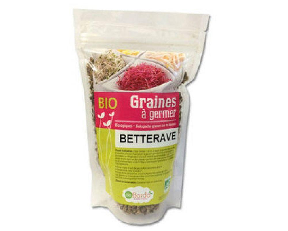 graines a germer bio