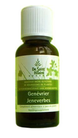 Genévrier (Juniperus communis) bourgeon BIO, 30ml