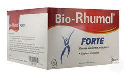 Bio-RHUMAL 1500 FORTE, 90sachets