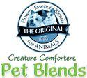 Creature Comforters - Pet Blends : Découvrez les produits
