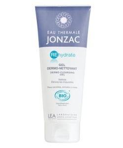 Gel dermo-nettoyant visage - REhydrate BIO, 200ml