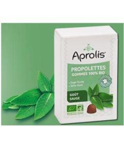 Propolettes Sauge - DLV 30-08-2020 BIO, 50g