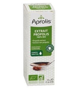 Propolis Extract BIO, 20ml