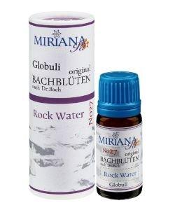 Eau de roche - Rock water 27 Fleur de Bach pour animaux, 10g