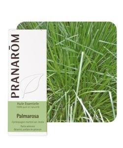 Palmarosa (Cymbopogon martini var. motia), 10ml