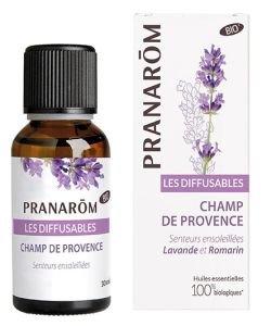 Champ de Provence - Les diffusables BIO, 30ml