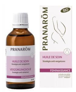 Feminaissance - Stratégie anti-vergetures
