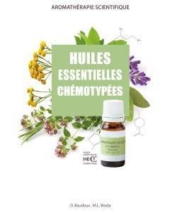 Huiles essentielles chémotypées, D. Baudoux et M.L. Breda