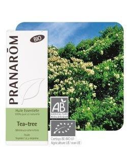 Tea-tree BIO, 10ml
