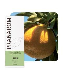 Yuzu (Citrus junos), 5ml