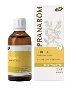 Oil of jojoba