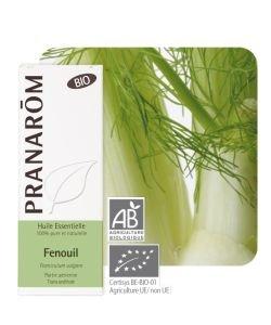 Fenouil (Foeniculum vulgare) BIO, 10ml