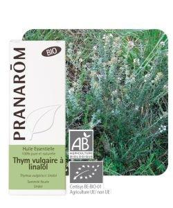 Thym vulg. à linalol (Thymus vulg. ct linalol) BIO, 5ml