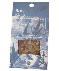 Rois Mages, 40g