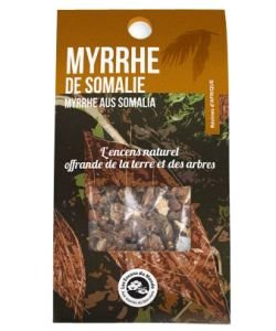 Myrrhe de Somalie, 40g