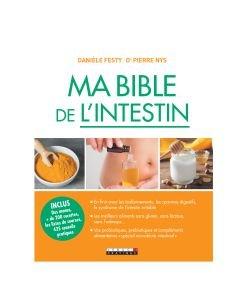 Ma Bible de l'intestin, pièce