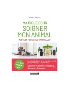 Ma bible pour soigner mon animal, pièce