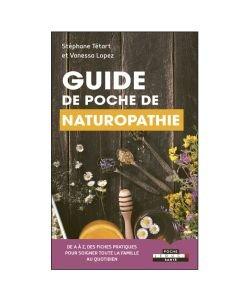 Guide de poche de naturopathie, pièce