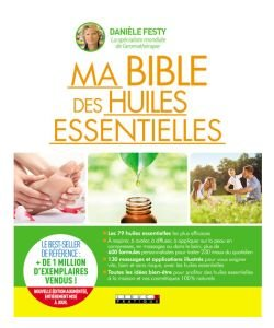 My Essential Oils Bible - D. Festy