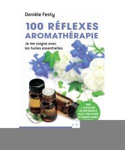 100 aromatherapy reflexes, part