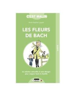 Les Fleurs de Bach, c'est malin, pièce