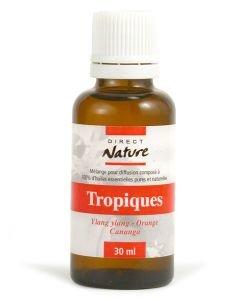 Mélange Tropiques, 30ml