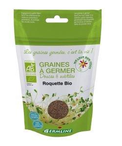 Seeds germinate - Roquette BIO, 100g