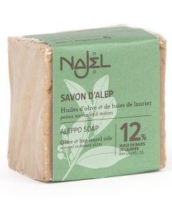 Savon d'Alep 12% HBL,