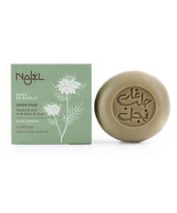 Savon d'Alep parfumé - Nigelle