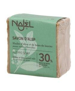 Savon d'Alep 30% HBL