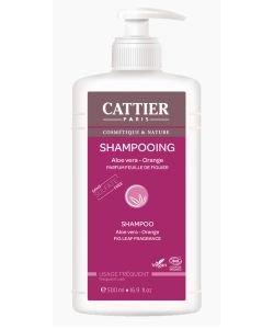 Shampooing Usage Fréquent - Sans Sulfate BIO, 500ml