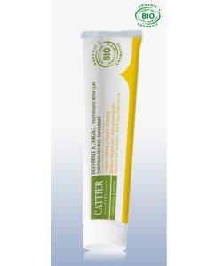 Dentargile Citron - Gencives irritées BIO, 75ml