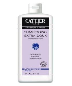 Shampooing Extra-Doux - Usage Quotidien