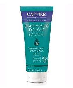 Shampooing-Douche Sport