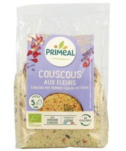 Couscous with flowers BIO, 300g
