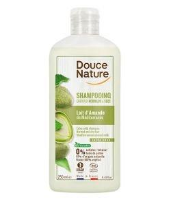 Shampooing doux au lait d'Amande