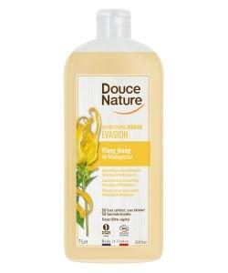 Shampooing douche Evasion - Ylang-Ylang BIO, 1L