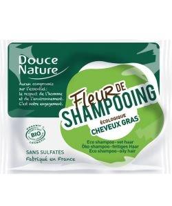 Fleur de Shampooing - Cheveux gras BIO, 85g
