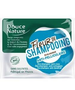 Fleur de Shampooing - Antipelliculaire BIO, 85g