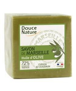 Savon vert de Marseille, 300g