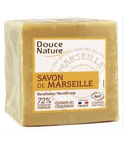 White Marseille Soap, 300g