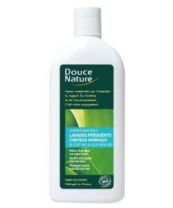 Shampooing doux BIO, 300ml