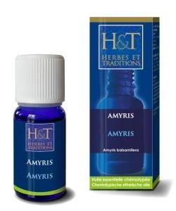 Amyris (Amyris balsamifera), 10ml