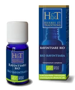 Ravintsara (Cinnamomum camphora) BIO, 30ml