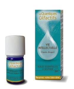 Concentration - Quantique olfactif, 5ml