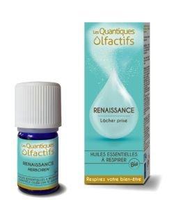 Décision - Quantique olfactif, 5ml