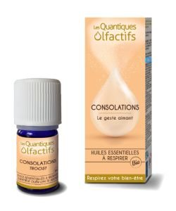 Accompagnement - Quantique olfactif, 5ml