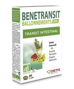 Benetransit Ballonements